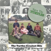 Save The Turtles: The Turtles Greatest Hits (CD)