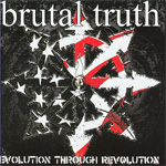 Produktbilde for Evolution Through Revolution (CD)