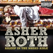 Asleep In The Bread Aisle (CD)