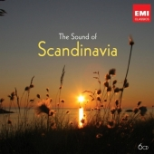 The Sound Of Scandinavia (6CD)