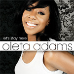 Let's Stay Here (CD)
