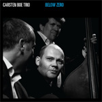 Below Zero (CD)