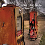 Love Filling Station (CD)