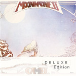 Moonmadness - Deluxe Edition (2CD)