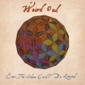 Ever The Silver Cord Be Loosed (CD)