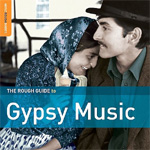 The Rough Guide To Gypsy Music 2 (CD)