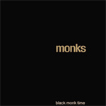 Black Monk Time - Deluxe Edition (CD)