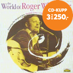 Produktbilde for World Of Roger Whittaker (CD)