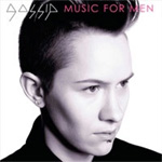 Music For Men (CD)