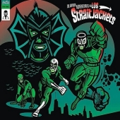 The Further Adventures Of Los Straitjackets (CD)