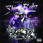 Shiest Bubz: The I.B.D. (CD)