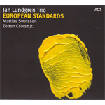 European Standards (CD)