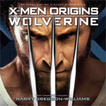 X-Men Origins: Wolverine (Score) (CD)