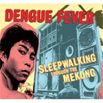 Sleepwalking Through The Mekong (m/DVD) (CD)