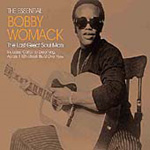 The Essential Bobby Womack - The Last Great Soul Man (2CD)
