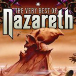 The Very Best Of Nazareth (CD)