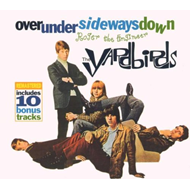 Over Under Sideways Down (CD)