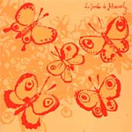 Le Jardin De Heavenly (CD)
