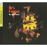 He's Coming - Verve Originals (Remastered) (CD)