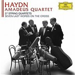 Haydn - 27 String Quartets (10CD)