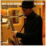 The Blessing (CD)