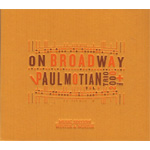 On Broadway Vol. 5 (CD)