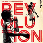 The Revolution Presents Revolution (CD)