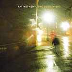 One Quiet Night (CD)