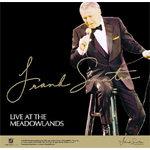 Live At The Meadowlands (CD)