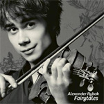 Fairytales (CD)