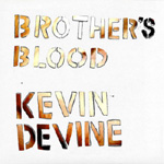 Brother's Blood (CD)