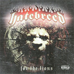 For The Lions (CD)