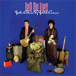 Tell No Lies (CD)
