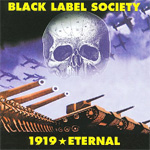 1919 Eternal (CD)