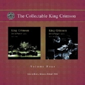 The Collectable King Crimson Vol. 4 (2CD)