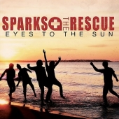 Eyes To The Sun (CD)