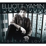 Fight For Love (CD)