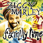 Family Time (CD)