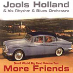 More Friends: Small World - Big Band, Vol. 2 (CD)