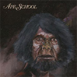 Ape School (CD)