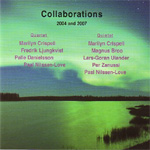 Collaborations (CD)