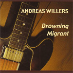 Drowning Migrant (CD)