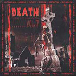 Death Is Just The Beginning Vol. 7 (2CD)