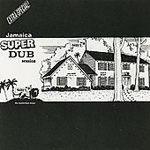 Jamaica Super Dub Sessions (CD)
