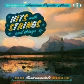 Produktbilde for Hits With Strings And Things (CD)