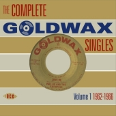 Complete Goldwax Singles Vol.1 (2CD)