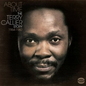 About Time: The Terry Callier Story 1964-1980 (CD)