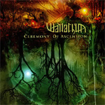 Ceremony Of Ascension (CD)