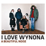 A Beautiful Noise (CD)