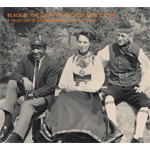 Black Is The Colour Of My True Love's Hair - A Selection Of Norwegian Folk Jazz 1971-1977 (CD)